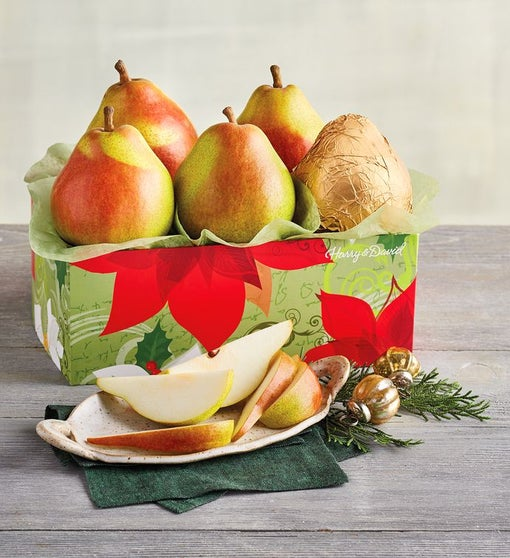 Royal Riviera® Pear Light-Sized Holiday Gift