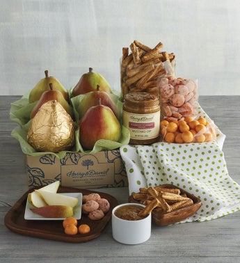 Deluxe Spring Gift Box