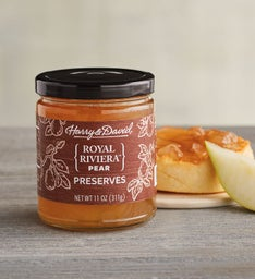 Royal Riviera™ Pear Preserves