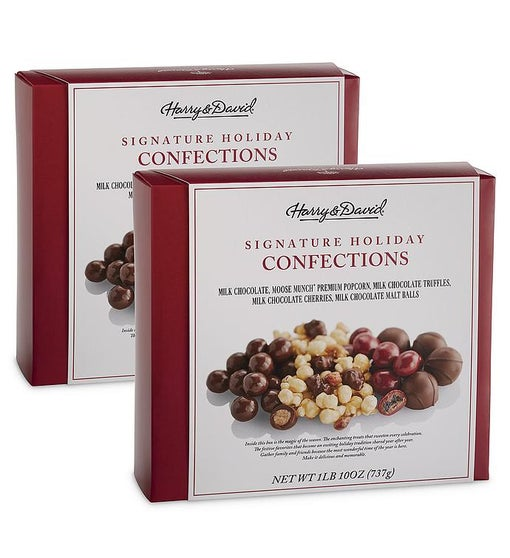 Harry & David Signature Holiday Confections