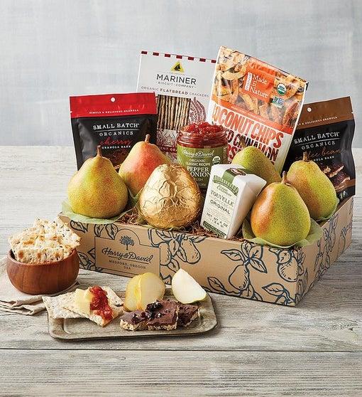 Deluxe Organic Gift Box