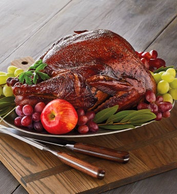 Diestel Naturally Smoked Turkey 10 - 12 lbs