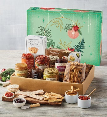 Holiday Spread Gift Box