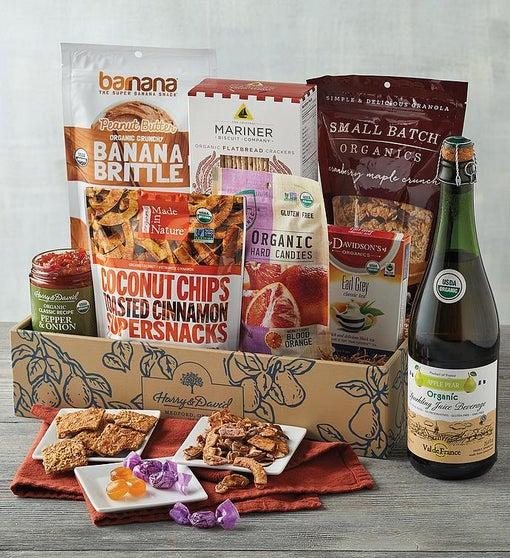 Organic Banquet