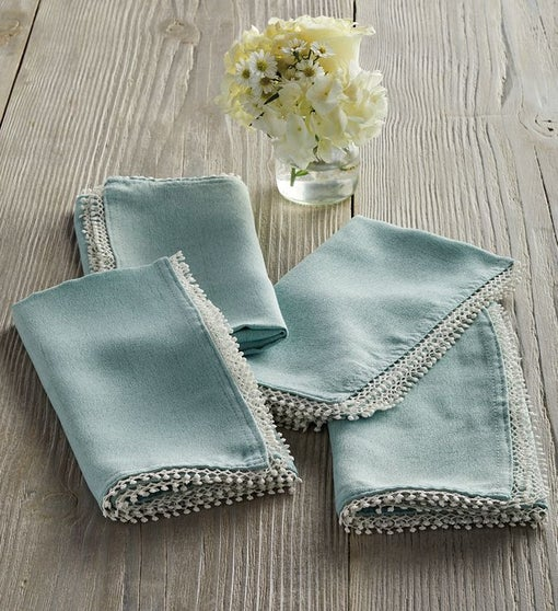 Chateau Napkins - Set of 4