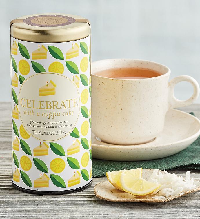 Celebrate Tea