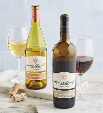 Wine for Entertaining - 2 Bottles