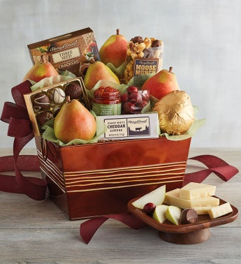 Classic Favorites Gift Basket