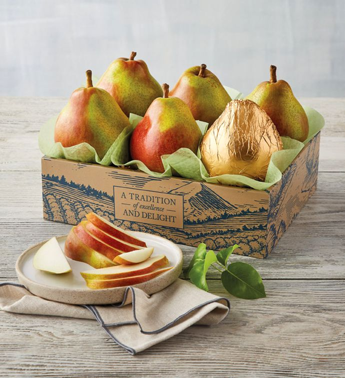 Royal Riviera® Cream of the Crop Pears