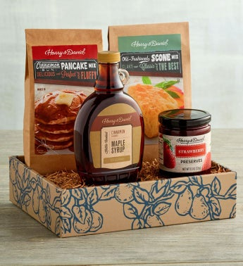H&D Pantry Discovery Box Subscription