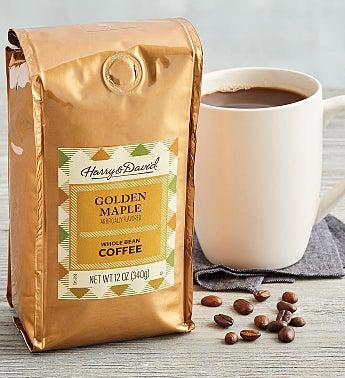 Golden Maple Coffee
