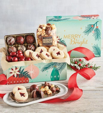 Holiday Sweet Treats