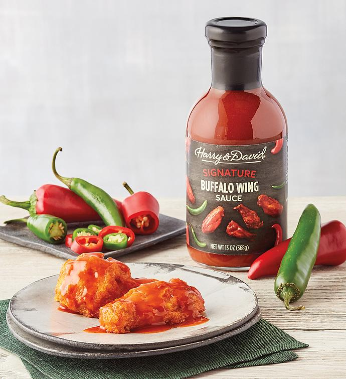 Harry & David® Signature Buffalo Wing Sauce