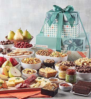 Tower of Treats® Ultimate Gift