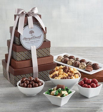 Tower of Chocolates® Classic Gift