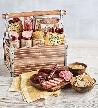 Meat Crate