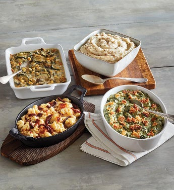 Create Your Own Side Dishes 8211 Pick 3