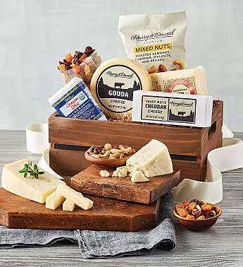 Classic Cheese Crate