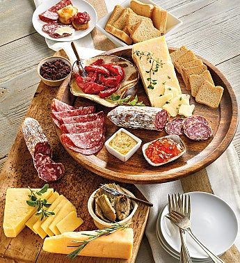 Epicurean Antipasto Collection