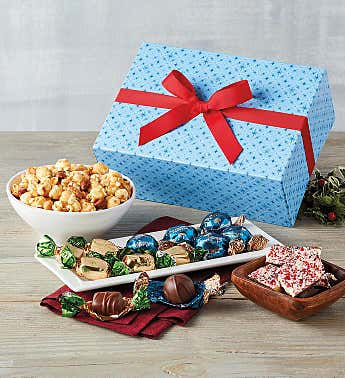 Winter Treats Gift Box