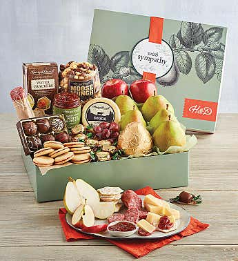 Sympathy Founders' Favorites Gift Box