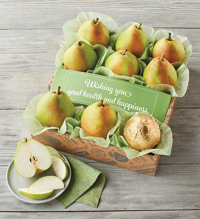 Healthy Wishes Royal Verano® Pears