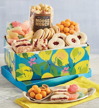 Delightful Sweets Gift Box