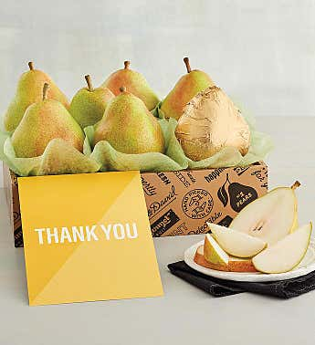 Royal Verano® Thank You Pears