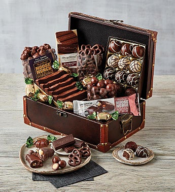 Chest of Chocolates