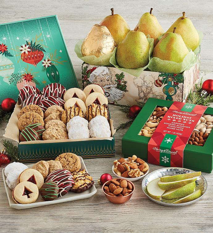 Christmas Favorites Bundle of Gifts