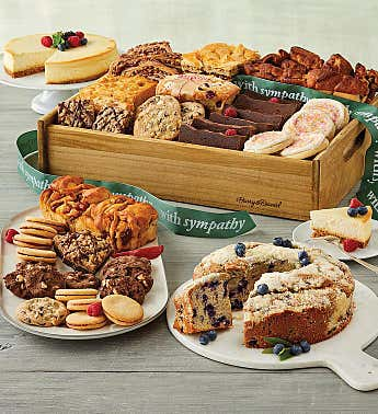 Sympathy Bakery Tray – Ultimate