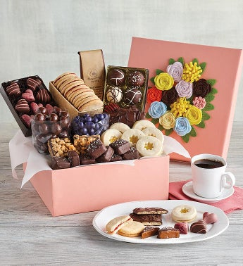Mother's Day Goodie Box