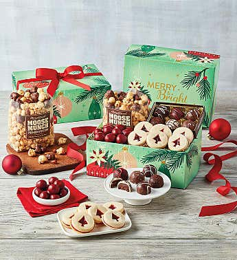 Holiday Sweet Treats Duo
