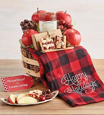 Country Orchard Gift