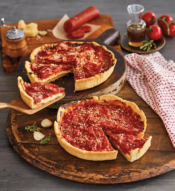 Pizzeria Uno174 Original Deep Dish Pizza 2-Pack