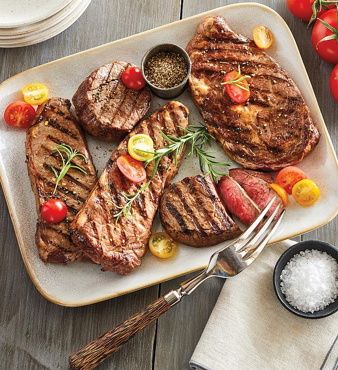 Preferred Steak Collection
