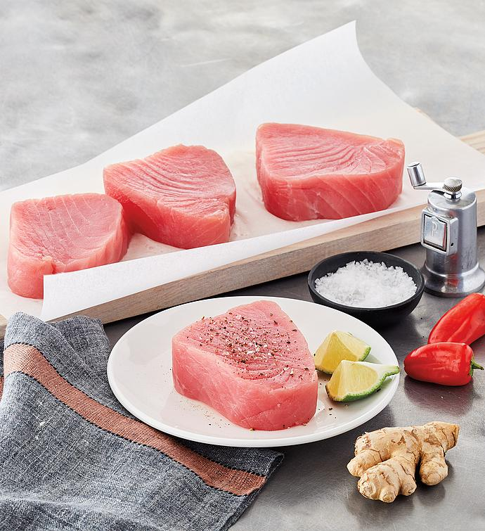 Maldives Tuna