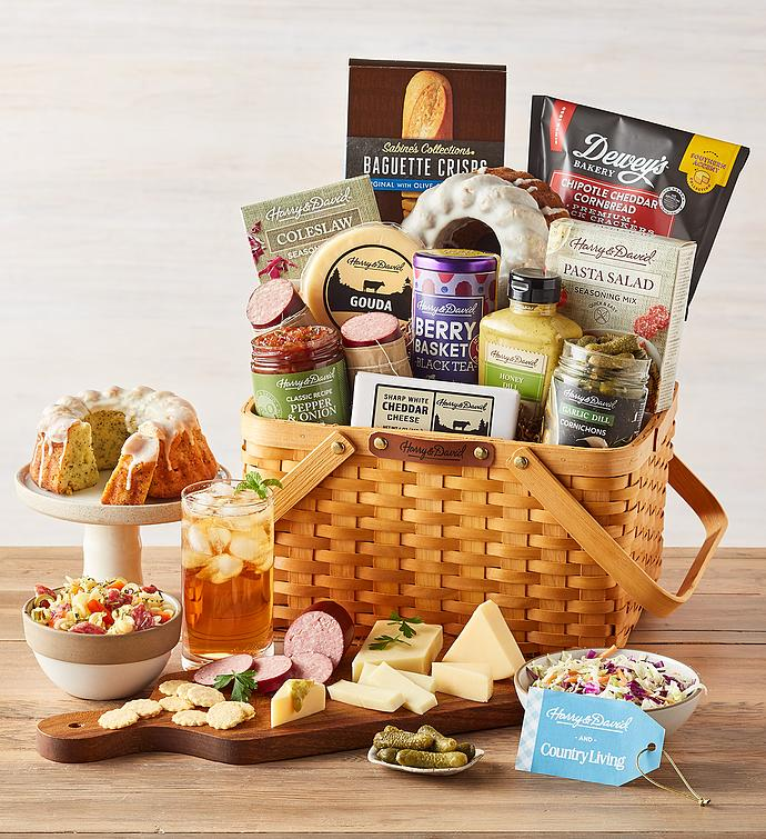 Let's Have a Picnic Gift
