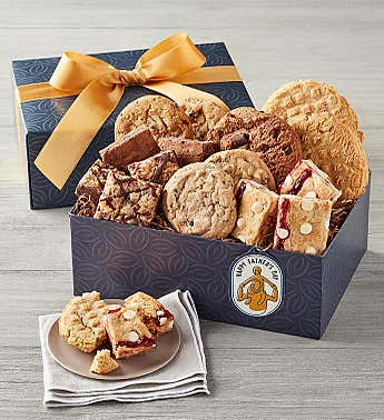 Father's Day Sweets Gift Box
