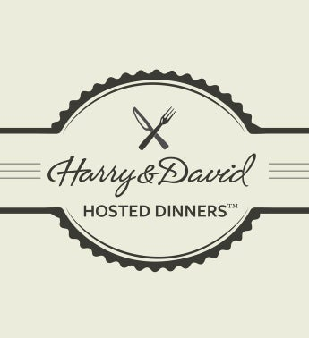 Harry & David Hosted Dinners™
