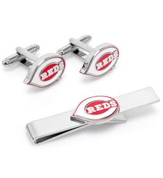 Cincinnati Reds 3-Piece Gift Set