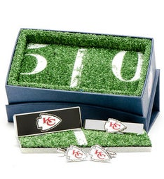 Kansas City Chiefs 3-Piece Gift Set