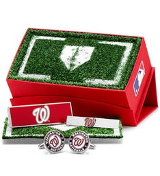 Washington Nationals 3-Piece Gift Set