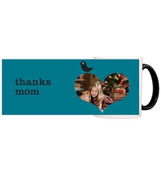 Personalized Mom Tweet Magic Mug