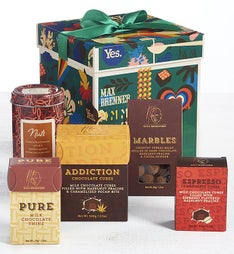 Max Brenner Deluxe Yes To Max Chocolate Gift Set
