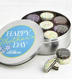 Simply Chocolate Happy Mother's Day! OREO® Tin
