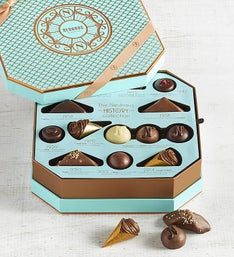 Neuhaus Chocolatier History Collection 28 pc