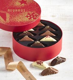 Neuhaus Ltd Ed Holiday Irresistibles Chocolates