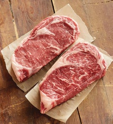 Grass-Fed Boneless Rib Eye USDA Choice