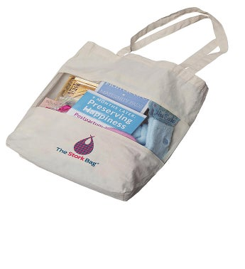 The PostBump Bag--(Postpartum Bag)™